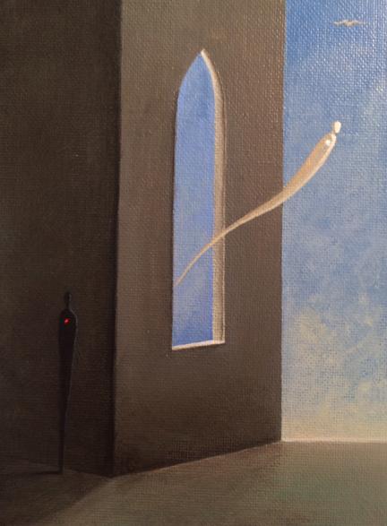 Steven Lavaggi's Soul Dichotomy