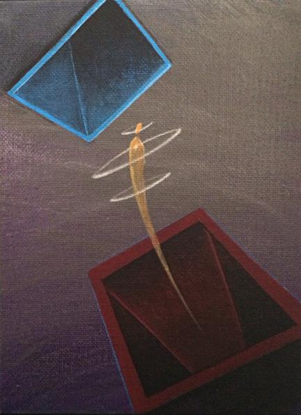 Steven Lavaggi's Soul Evolving