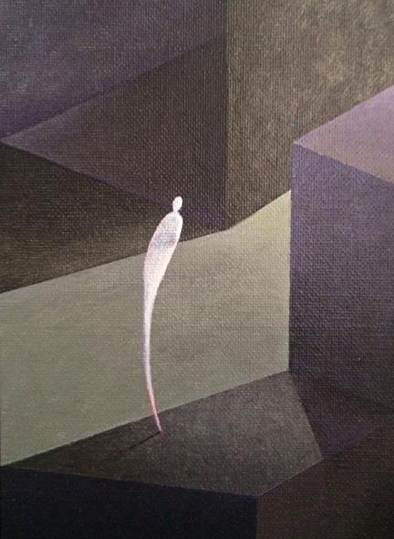 Steven Lavaggi's Solitary Soul
