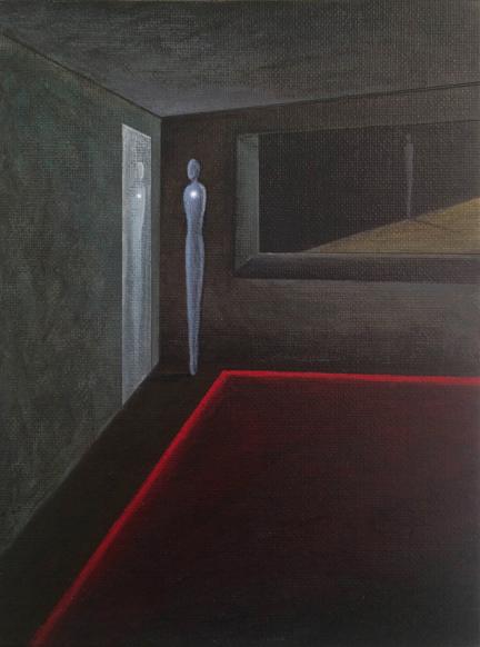 Steven Lavaggi's Soul in the Mirror