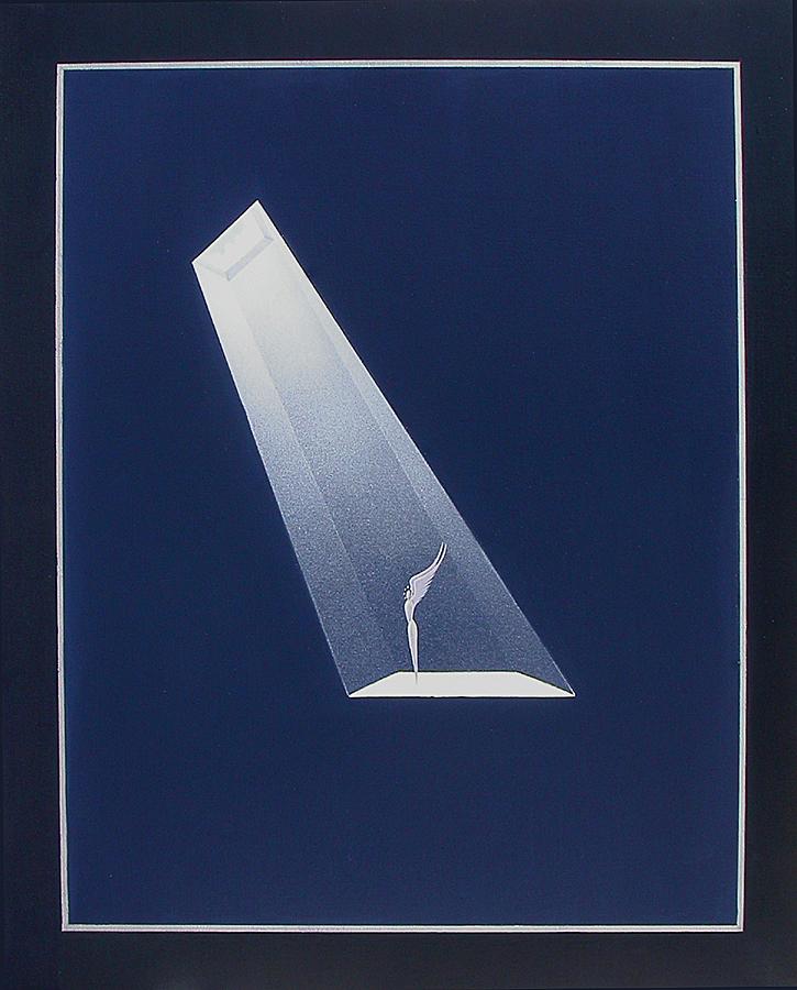 Steven Lavaggi's Angel in the Light
