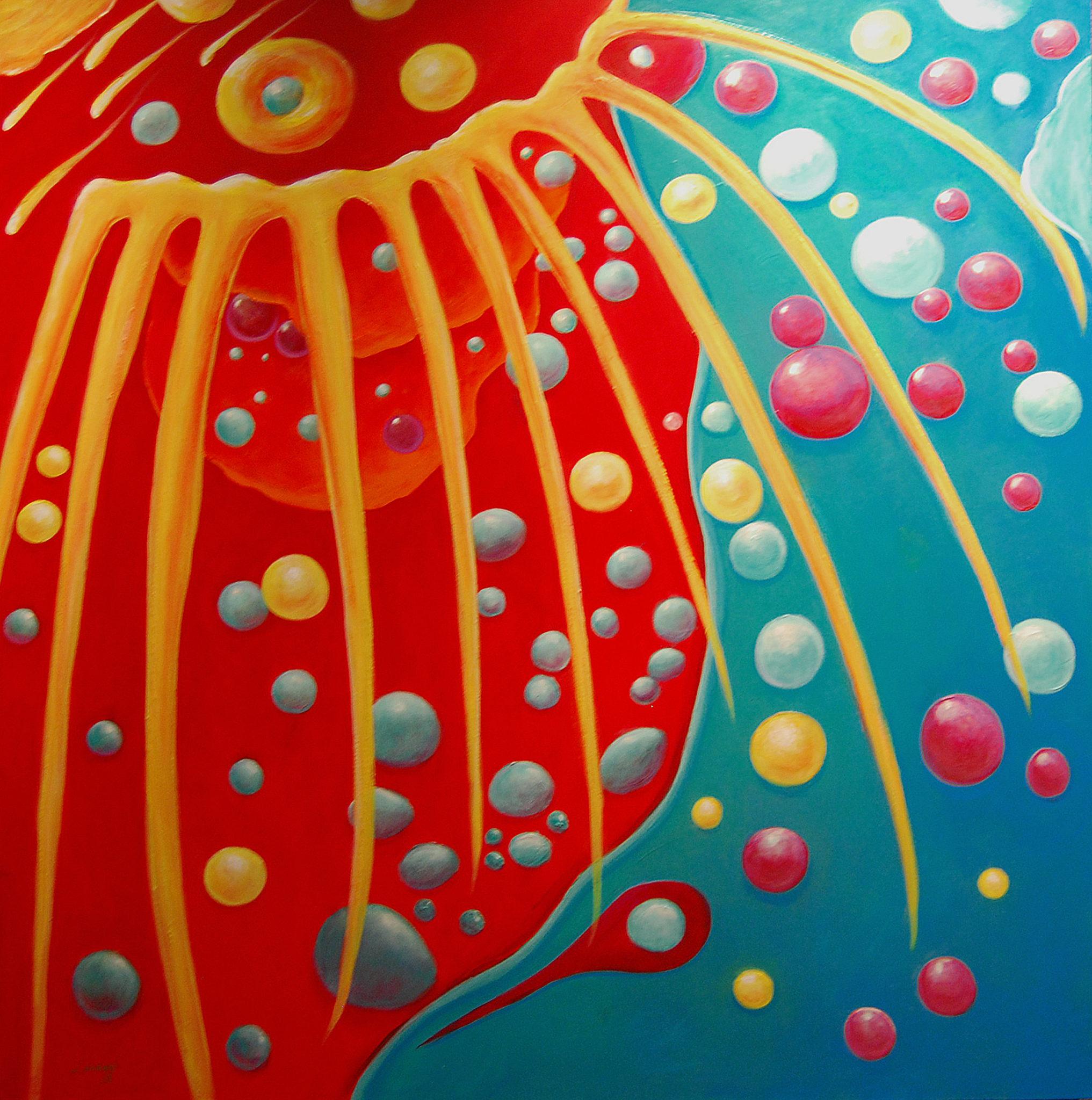 Steven Lavaggi's Cellular Carnival