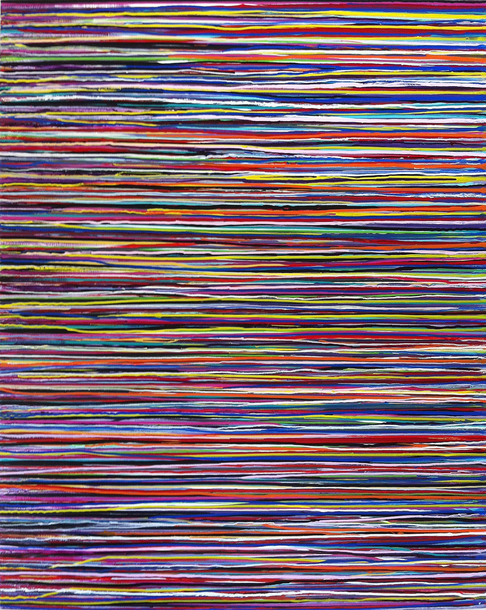Steven Lavaggi's Striations I