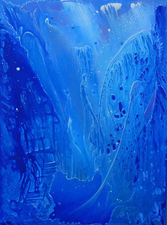 Steven Lavaggi's Cosmic Prism