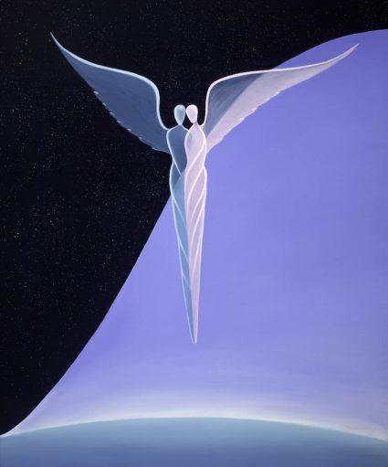 Steven Lavaggi's One Wing